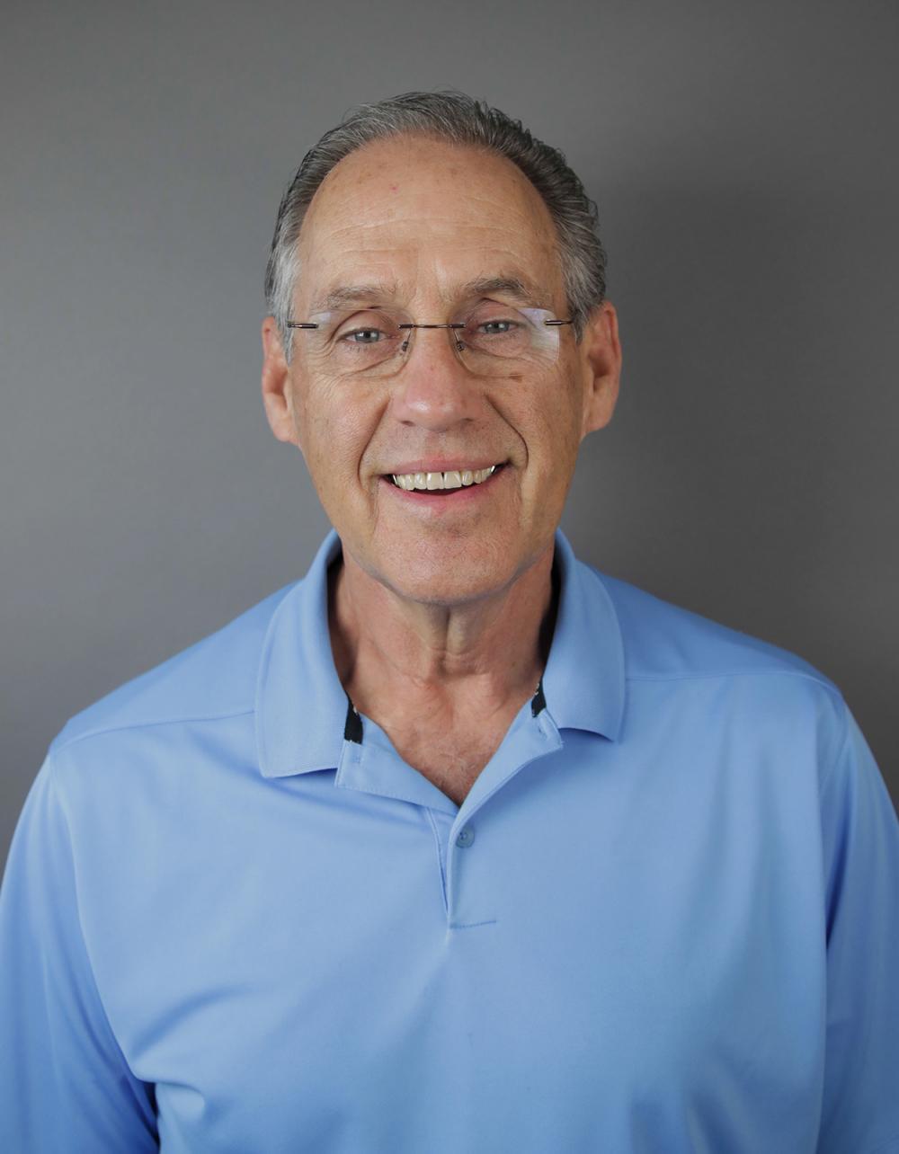 Paul Wortley